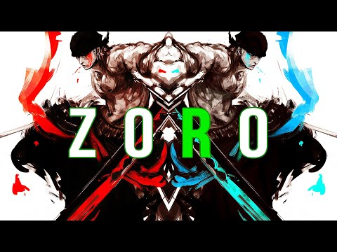 ZORO 【ゾロ】☯ Japanese Trap & Bass Type Beats ☯ Trapanese Hip Hop Mix