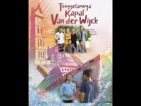 Tenggelamnya Kapal Van Der Wijck(versi Jawa)