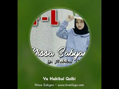 NISA SA'BAN - yahabibal Qolbi