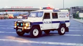 Polis sireni yeni cekim super  HD ses