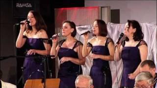 Munich Swing Orchestra - Shoo Shoo Baby