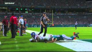 Best Catches Of 2015
