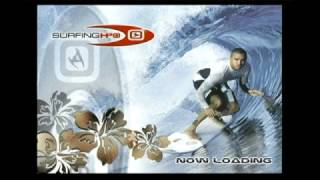 Surfing H3O - PS2 (2000)