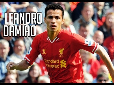 Liverpool FC Target - Leandro Damiao
