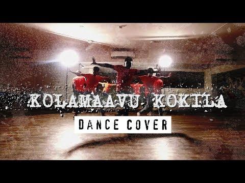 Kalyaana Vayasu - Kolamaavu Kokila (CoCo) | Anirudh Ravichander - Dance Cover - House of Moves