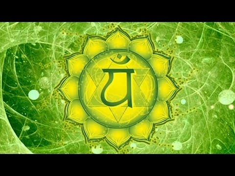 OPEN HEART CHAKRA | Healing Tibetan Singing Bowls Sounds | C