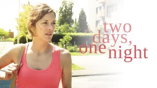Two Days, One Night - Official Trailer
