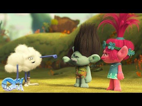 Animation Movies - Trolls 'FuLL HD English Movie - Best Animation, Adventure, Comedy Movies 2016