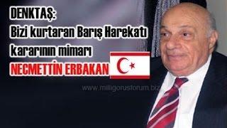 Kibris BariŞ Harekati GerÇeklerİ;kıbrıs Fatihi Erbakan'dır