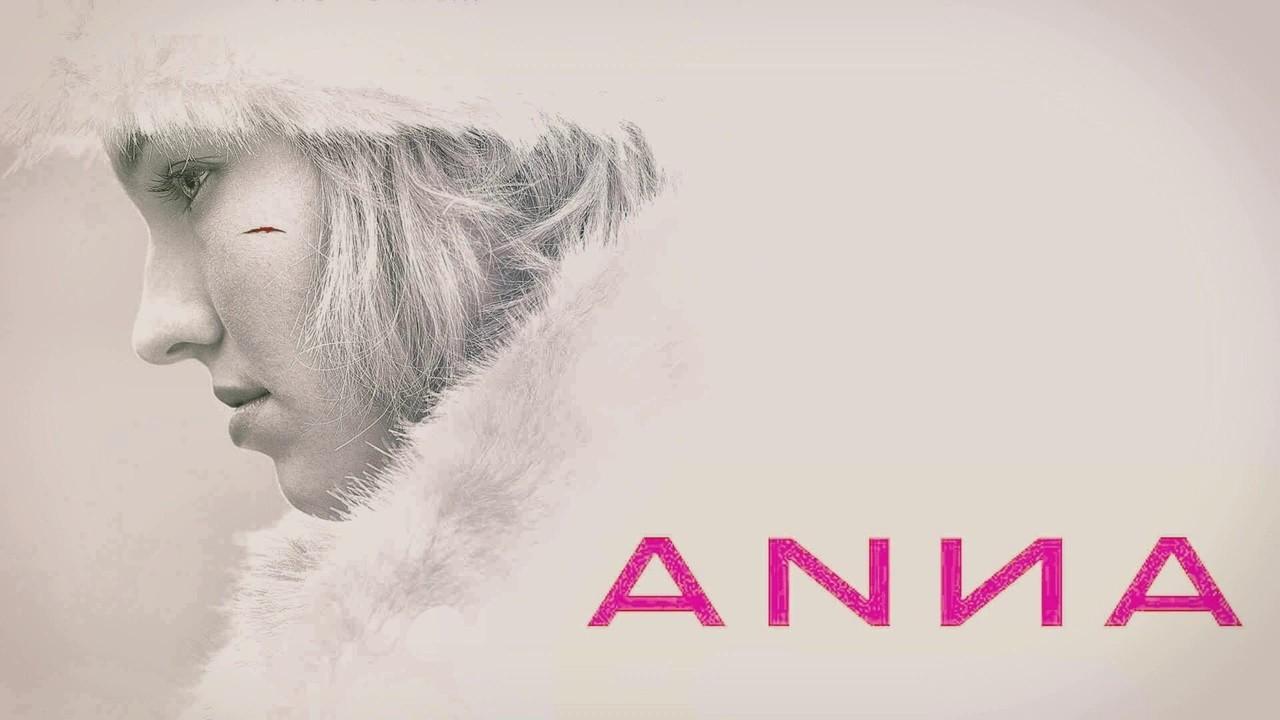SOUNDTRACK #18 I NEED HIS FINGER ANNA (2019)