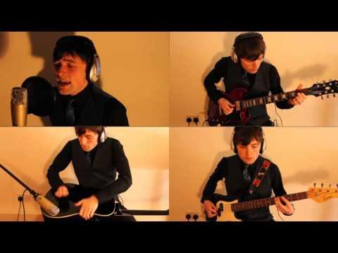 """Hellraiser"" by Ozzy Osbourne / Motorhead - Carl Marah Music"