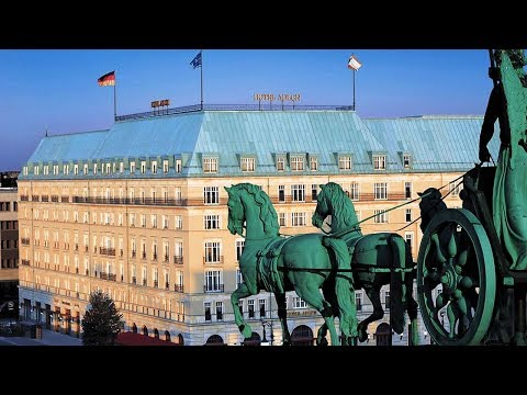 Top20 Recommended Hotels in Berlin, Germany sorted by Tripadvisor's Ranking