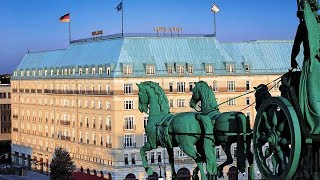 Top20 Recommended Hotels in Berlin, Germany sorted by Tripadvisor