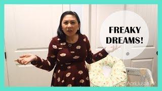 Freaky Dreams!