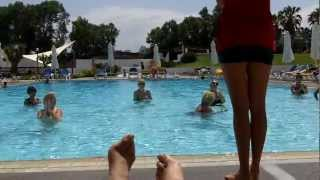 Annabelle Village, Hersonissos, Crete - video 2(This is my second video of this hotel (search on