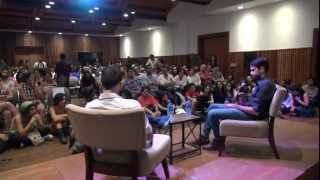 "Documental ""La Parka"" se presentó en Managua"