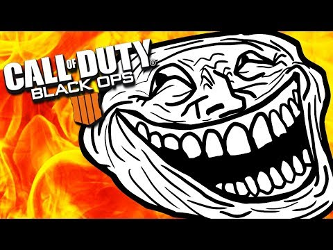 WE ARE BAD PEOPLE FOR THIS! - BO4 with The Crew!