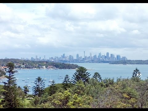 North Sydney Full Day private Tour - Tourist Attractions and places in Sydney