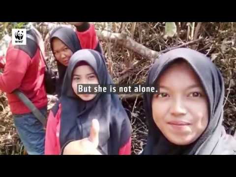 Women who fight   WWF-Singapore