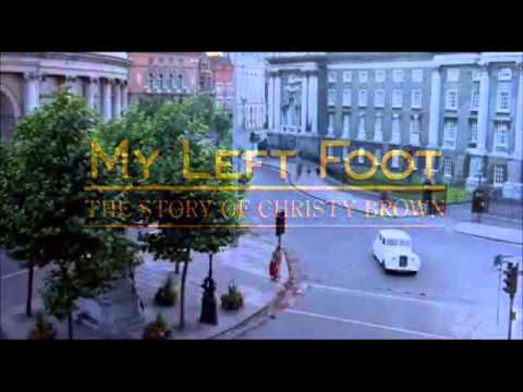 Trailer do filme Meu Pé Esquerdo