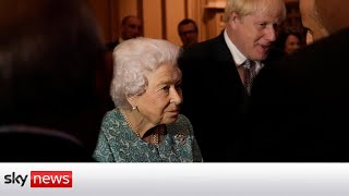 COP26: Queen 'disappointed' to miss climate summit