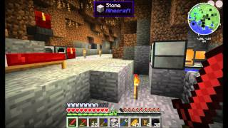 Forgecraft2 S4E2 Tools and Farms