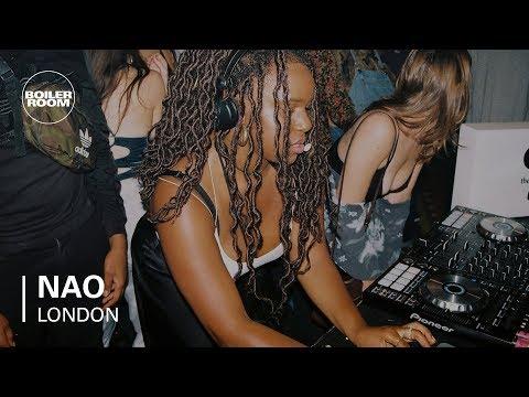NAO | Boiler Room x Tinder | 411: London | DJ Set