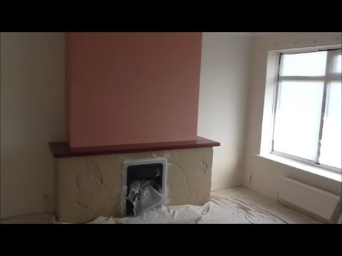 Four Rooms Semi Detached Part 2 The finish