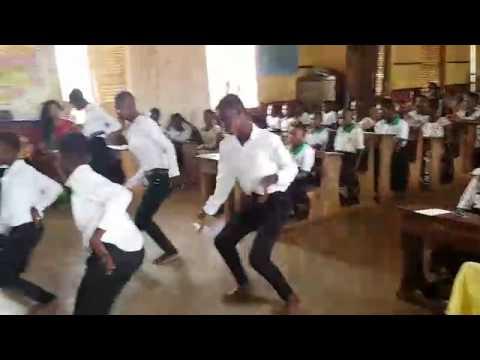 Lighting  Up Ghana Journey 2017