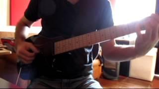 Demo You Rock Guitar - Midi