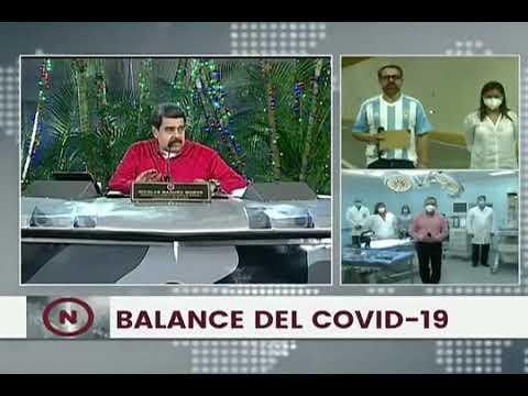 Presidente Maduro ordenó reanudar ferrocarril Miranda-Aragua-Carabobo y terminarlo en 2021
