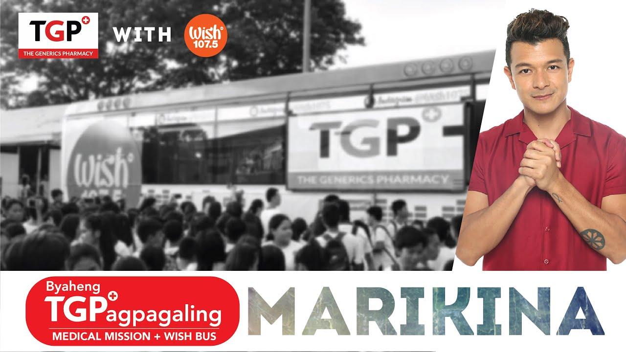 Byaheng TGPagpagaling - Marikina