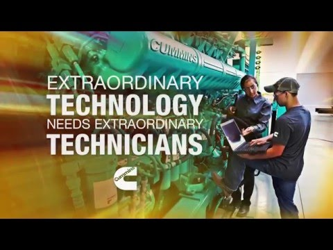 Extraordinary Technology needs Extraordinary Technicians