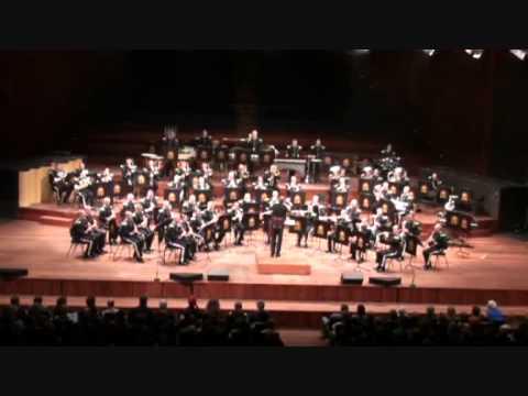 HMKG 2011 - Festkonsert (del 6) - Peer du lyver, javel Kaptein!