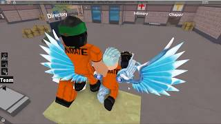 Was MADE PRIVATE ISLAND CRIMINALS/ROBLOX PRISON ISLAND/ROBLOX WATCH