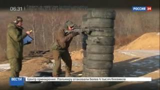 Тяжело в учении, легко в бою  российские военные продолжают усиленные тренировки