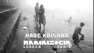 Rammstein - Hare Krishna (2)
