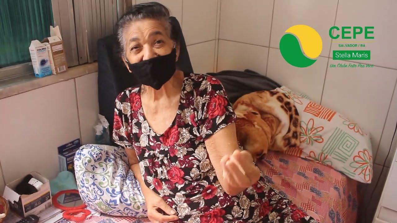 CEPE Stella Maris entrega mais de 3 toneladas de alimentos para instituições beneficentes