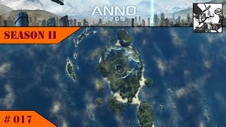Anno 2205: SII #017 Frontiers DLC - First impressions!