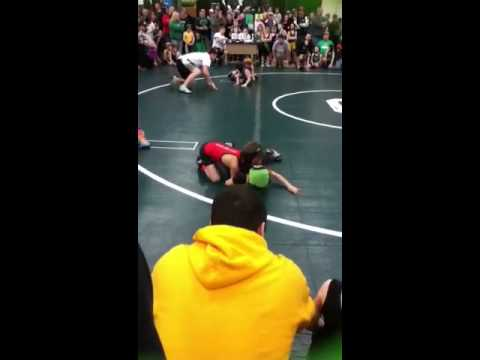 Baby Ray Coleman Wrestling Tournament