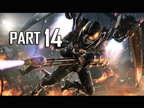 Batman Arkham Knight Walkthrough Part 14 - Firefly (Let's Play Gameplay Commentary)
