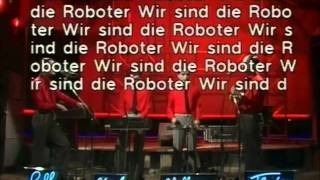 instruments of kraftwerk :)  part 2 -1978-1990.wmv
