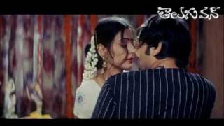 Repeat youtube video First Night Scene From a Telugu Movie - Modati Rathri