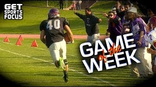 Galileo vs Lincoln - GetSportsFocus Football 2013