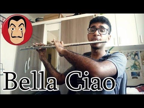bella-ciao-(-la-casa-de-papel-)---flute-cover