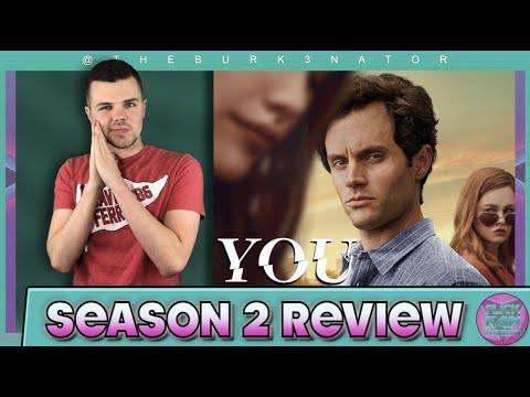 You Season 2 Netflix Review
