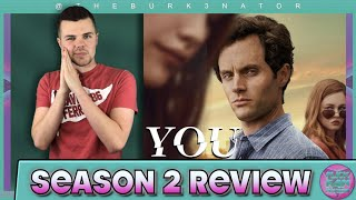 You Season 2 Netflix Review