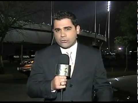 Demo/Reel Abel Álvarez presentador-productor de Radio y Televisión.