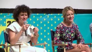 Search Party | Red Carpet and Q&A | SXSW Film 2016