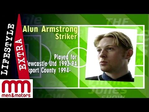 Alun Armstrong